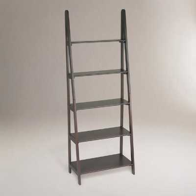 Dillon Ladder Bookshelf - World Market/Cost Plus
