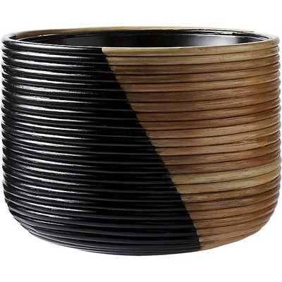 basket planters - Large - CB2