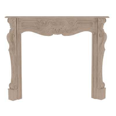 The Deauville Fireplace Mantel Surround - Wayfair