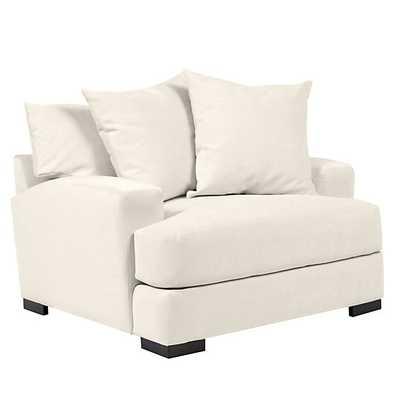 Stella Chair - Gypsy Creme - Z Gallerie