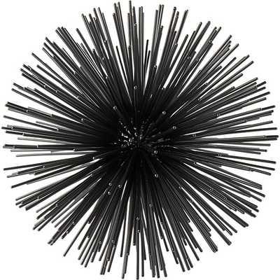 Uni large black object - CB2