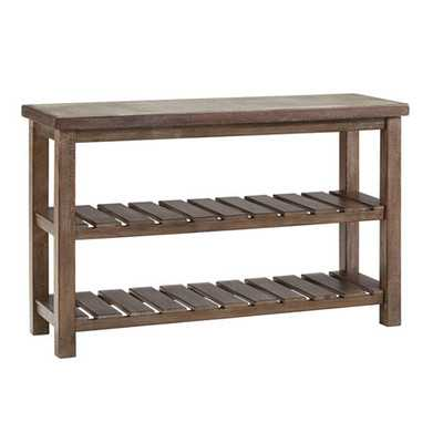 Vennilux Console Table - Wayfair