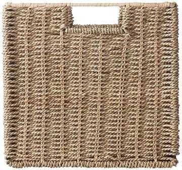 Bin Baskets - Set of 3 - Home Depot