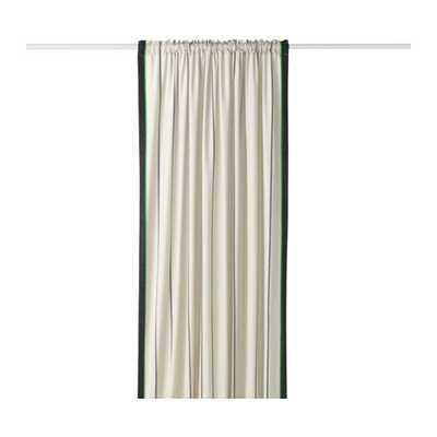 "ANVÃ""NDBAR Drape/curtain - 57x98 "" - Ikea"