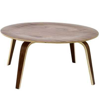 Parkman Coffee Table WALNUT - Apt2B