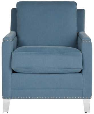HOLLYWOOD GLAM CLUB CHAIR - Arlo Home