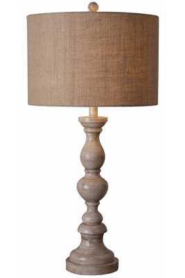 Bennett Table Lamp II - Home Decorators