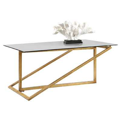 Zerrin Coffee Table - Wayfair