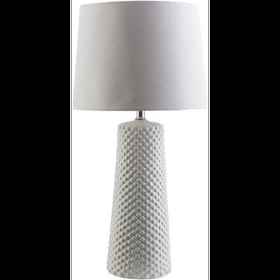 Wesley WAS-147 Table Lamp - Neva Home