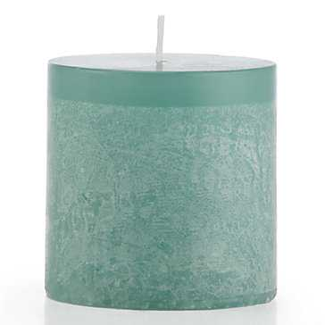 Textured Candle - Z Gallerie