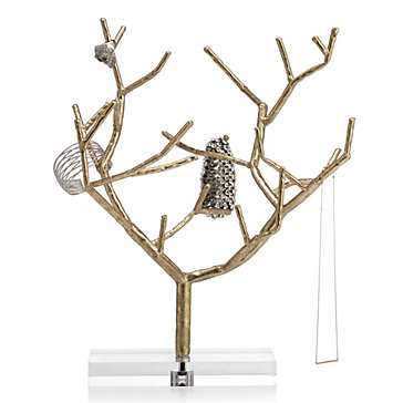 Jewelry Tree - Z Gallerie