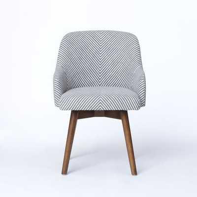 Saddle Office Chair - West Elm