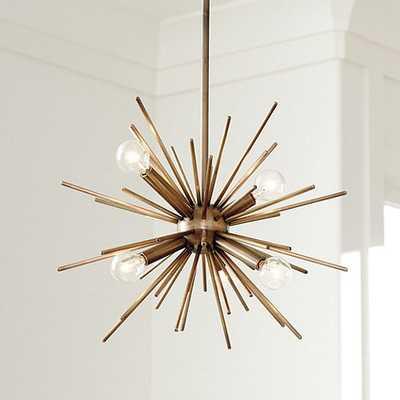 Urchin 6-Light Pendant - Ballard Designs