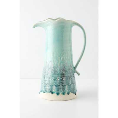 Havana Pitcher [REGULAR] - Anthropologie