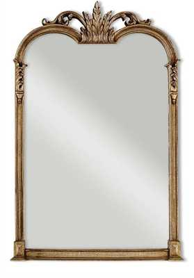 Jacqueline Mirror - Hudsonhill Foundry