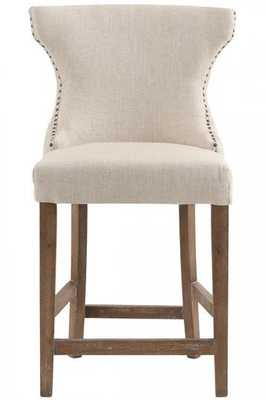SCARLETT Bar STOOL - Home Depot