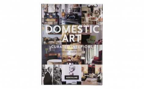 DOMESTIC ART - Jayson Home