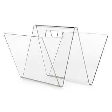 Acrylic File Organizer - Z Gallerie