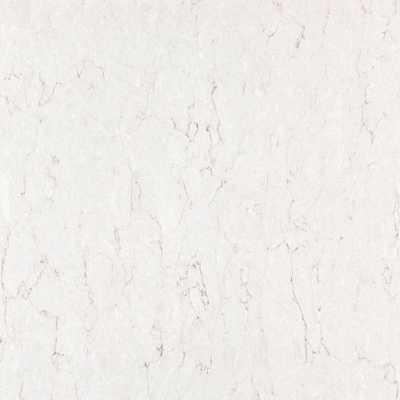2 in. Quartz Countertop Sample in Snowy Ibiza - Home Depot