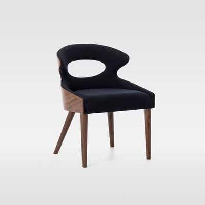 Elorie Chair - West Elm