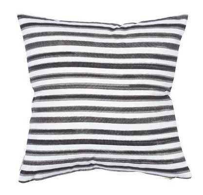 THROW PILLOW with insert - Wander Print Co.