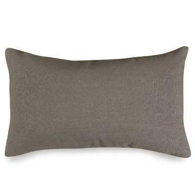 Wales Lumbar Pillow - With Insert - Wayfair
