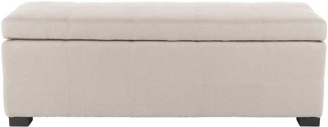 MADISON STORAGE BENCH LARGE - Arlo Home