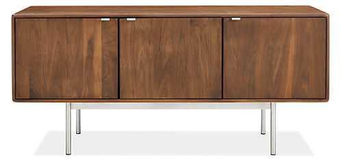 Hensley Media Cabinets - Room & Board