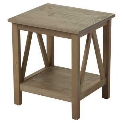 Soule End Table - Wayfair