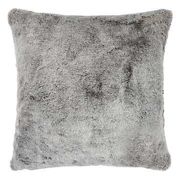 Chinchilla Pillow -No Insert - Z Gallerie