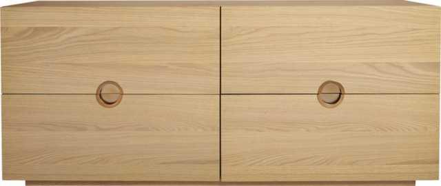 Central low dresser - CB2