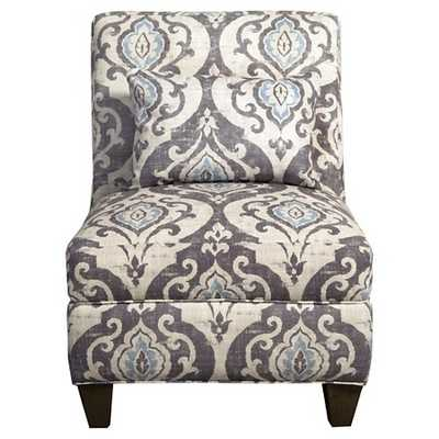 Blue Slate Collection Accent Chair - Target