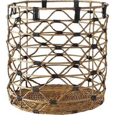 Beso Basket - Large - CB2