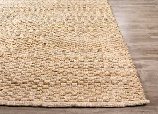 Andes Rug - 5x8 - Collective Weavers
