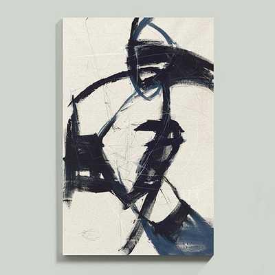 "Time Art -  47"" x 30"" - Canvas - Ballard Designs"