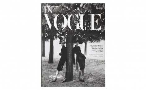 IN VOGUE - Jayson Home