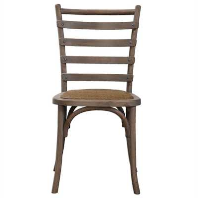 Menandro Side Chairs, Set of 2 - Hudsonhill Foundry