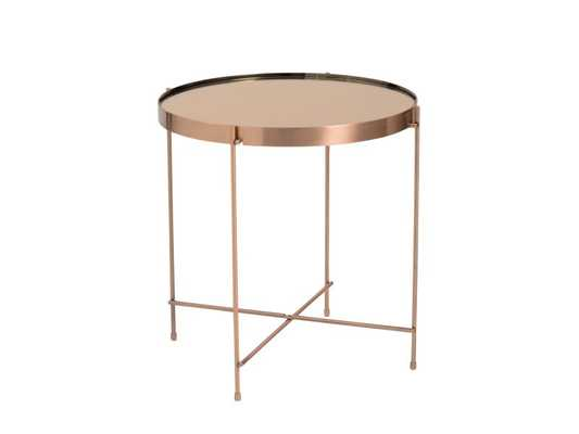 Valentine Side Table - Apt2B