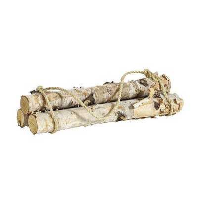 Birch Log Bundles - Small - Ballard Designs