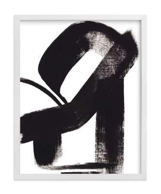 "Untitled 1b - 11"" x 14"" - Framed - Minted"