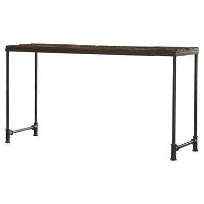Saal Console Table - Wayfair