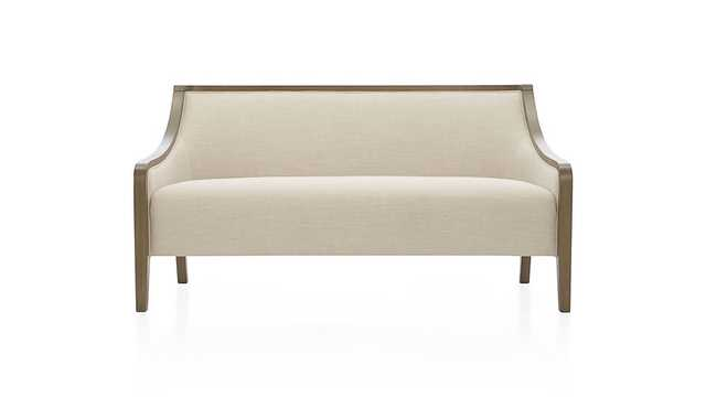 Bryn Settee - Crate and Barrel