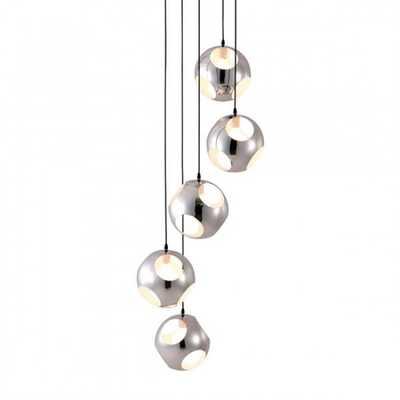 Meteor Shower Ceiling Lamp - Zuri Studios