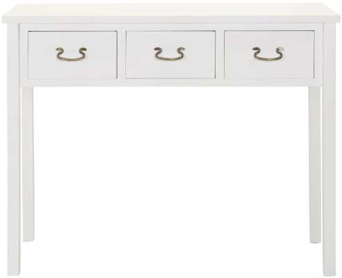 CINDY CONSOLE WITH STORAGE DRAWERS - Arlo Home