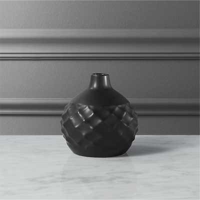 Studded Bud Vase - CB2