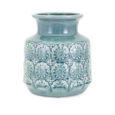 Feldman Large Vase - Mercer Collection