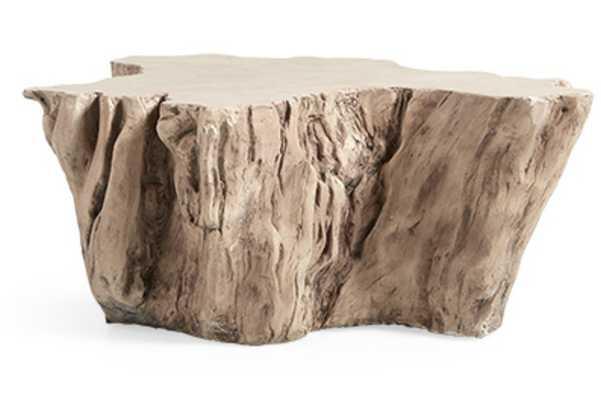 Root Outdoor Coffee Table - Arhaus