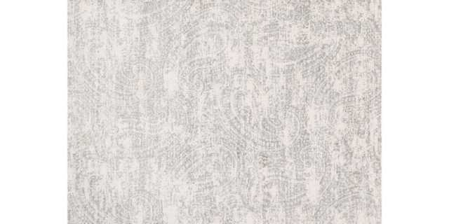 "Torrance TC-01 GREY Rug, 6'7""x9'2"" - Loma Threads"