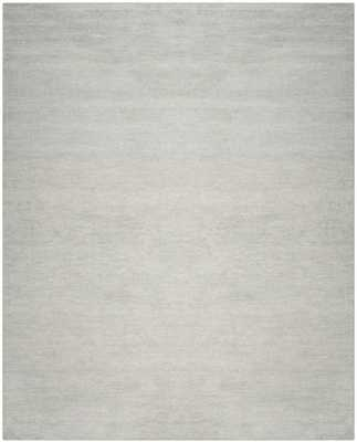 STW615A stone wash light blue rug - Arlo Home