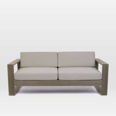 Portside Sofa - West Elm